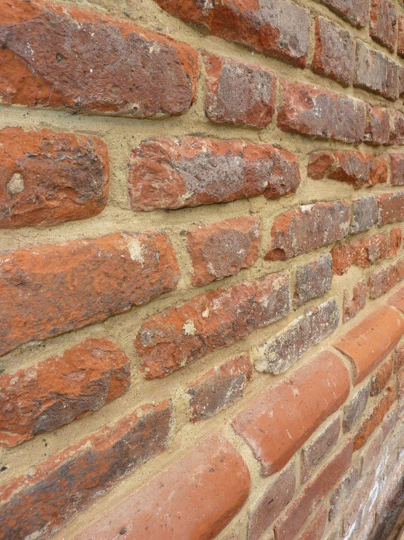 Lime Mortar - Brick Repointing UK - Bringing Brickwork to Life