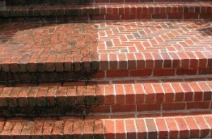 Brick Cleaning - Brick Repointing UK